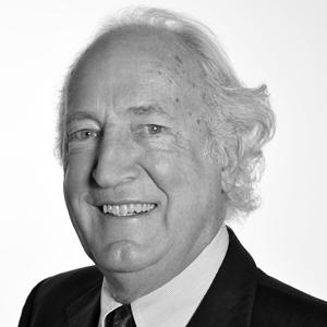 Professor Gordon McVie